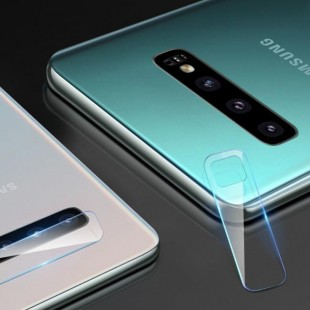 گلس لنز دوربین سامسونگ Lens Protector Samsung Galaxy S10