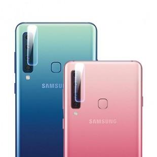 گلس لنز دوربین سامسونگ Lens Protector Samsung Galaxy A7 2018