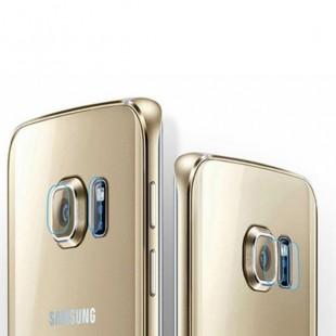 گلس لنز دوربین سامسونگ Lens Protector Samsung Galaxy S6