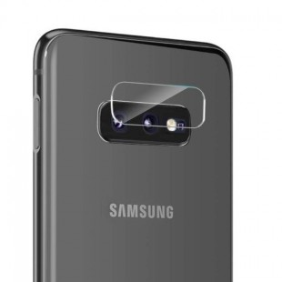 گلس لنز دوربین سامسونگ Lens Protector Samsung Galaxy S10e