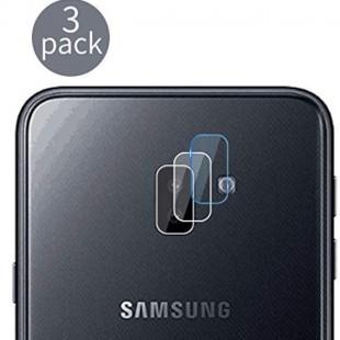گلس لنز دوربین سامسونگ Lens Protector Samsung Galaxy J6 Plus