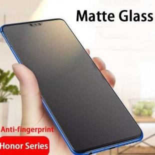 گلس فول مات سامسونگ Matte Glass Samsung Galaxy A7 2018