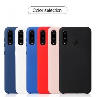 قاب سیلیکونی سامسونگ Silicon Case Samsung Galaxy M30