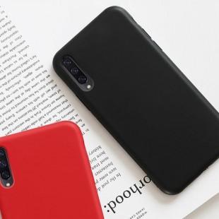 قاب سیلیکونی سامسونگ Silicon Case Samsung Galaxy A10