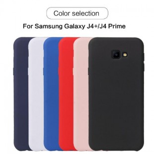 قاب سیلیکونی سامسونگ Silicon Case Samsung Galaxy J4 Core