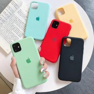 قاب سیلیکونی آیفون Silicon Case Apple iPhone 11 Pro