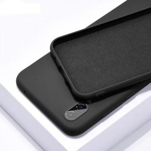 قاب سیلیکونی سامسونگ Silicon Case Samsung Galaxy Note 10