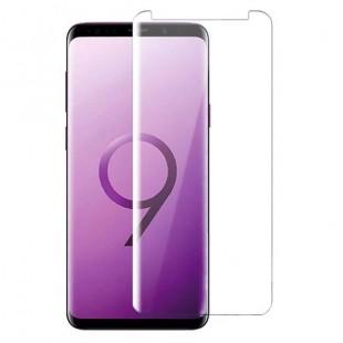 گلس UV سامسونگ UV Curve Glass Samsung Galaxy S9