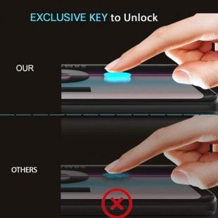 گلس UV سامسونگ UV Curve Glass Samsung Galaxy S10 Plus