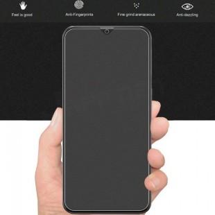 گلس فول مات سامسونگ Matte Full Glass Samsung Galaxy A20