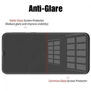 گلس مات سامسونگ Matte Full Glass Samsung Galaxy A40