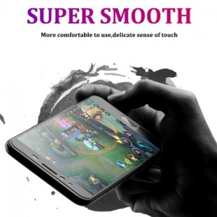 گلس فول مات سامسونگ Matte Full Glass Samsung Galaxy J6
