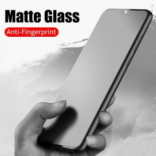 گلس فول مات شیائومی Matte Glass Xiaomi Redmi 7