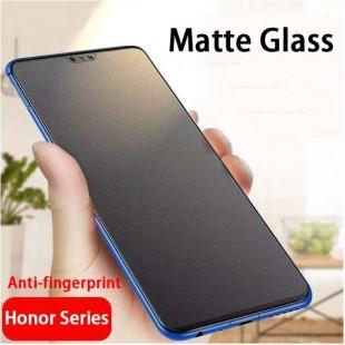 گلس فول مات سامسونگ Matte Glass Samsung Galaxy A80