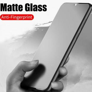 گلس فول مات سامسونگ Matte Glass Huawei Y6 2019