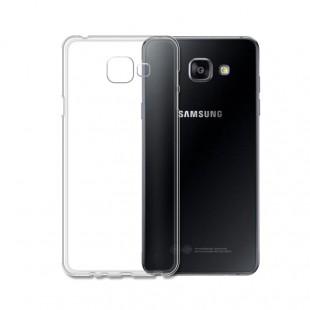 قاب طلقی دور ژله ای Talcous CaseSamsung Galaxy A7 2016