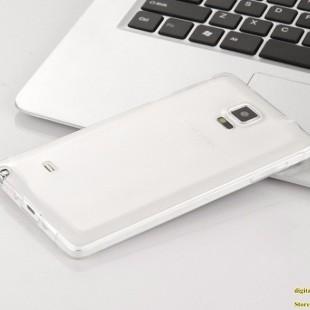 قاب طلقی دور ژله ای Talcous CaseSamsung Galaxy Note 4
