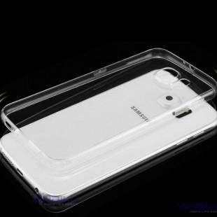 قاب طلقی دور ژله ای Talcous CaseSamsung Galaxy S6 Edge