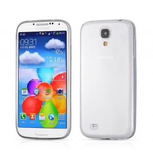 قاب طلقی دور ژله ای Talcous CaseSamsung Galaxy S4
