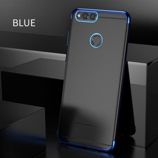 قاب ژله ای BorderColor Case Huawei Honor 7x