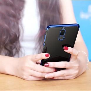 BorderColor Case Huawei Mate 10 Lite