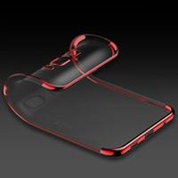 قاب ژله ای BorderColor Case Samsung Galaxy S6