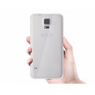 قاب طلقی دور ژله ای Talcous CaseSamsung Galaxy S5