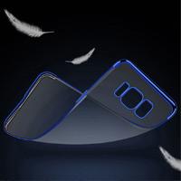 قاب ژله ای BorderColor Case Samsung Galaxy J7 2016
