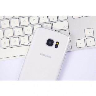 قاب طلقی دور ژله ای Talcous CaseSamsung Galaxy S6