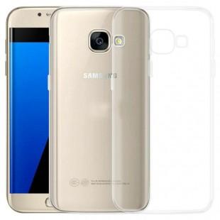 قاب طلقی دور ژله ای Talcous CaseSamsung Galaxy A7 2017