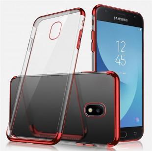قاب ژله ای BorderColor Case Samsung Galaxy J7 Pro