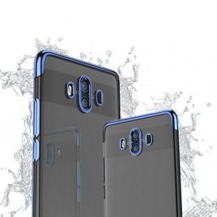 قاب ژله ای BorderColor Case Huawei Mate 9