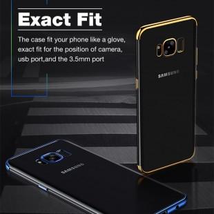 قاب ژله ای BorderColor Case Samsung Galaxy J7 Prime