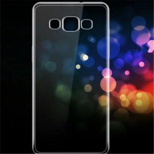 قاب طلقی دور ژله ای Talcous Case Samsung Galaxy A3