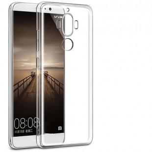قاب طلقی دور ژله ای Talcous Case Huawei Mate 9
