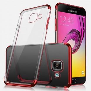 قاب ژله ای BorderColor Case Samsung Galaxy A5 2016