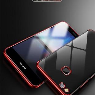 قاب ژله ای BorderColor Case Huawei P9 Lite