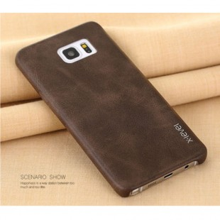 قاب چرمی X-Level Leather Case for Samsung Galaxy Note 5