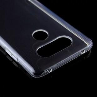 قاب طلقی دور ژله ای Talcous Case LG V20