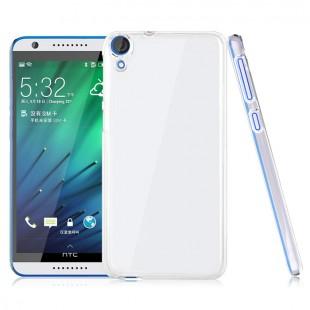 قاب طلقی دور ژله ای Talcous Case HTC Desire 820