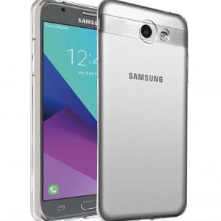 قاب طلقی دور ژله ای Talcous Case Samsung Galaxy J3 2017