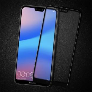 محافظ LCD شیشه ای Full Glass Screen Protector.Guard Huawei P20 Pro