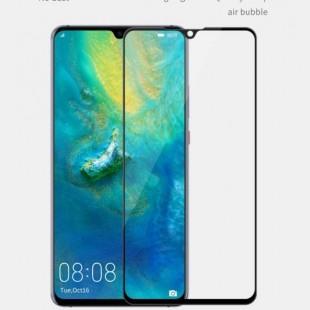 فول گلس فول چسب هواوی Full Glass Huawei Mate 20X