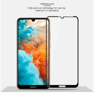 فول گلس فول چسب هواوی Full Glass Huawei Honor 8A