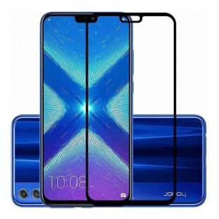 فول گلس فول چسب هواوی Full Glass Huawei Honor 8X