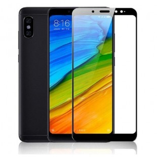 فول گلس فول چسب شیائومی Full Glass Xiaomi Redmi 6x