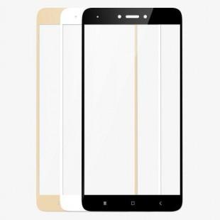 فول گلس تمام چسب گوشی شیائومی Full Glass Xiaomi Redmi Note 4x