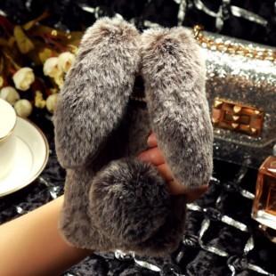 قاب خرگوشی خزدار شیائومی Rabbit Fur Case Xiaomi Mi 9 SE