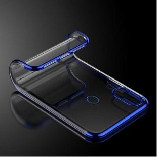 قاب ژله ای دور رنگی BorderColor Case Huawei Honor 8X