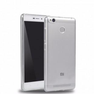 قاب طلقی دور ژله ای Talcous Case Xiaomi Redmi 3s